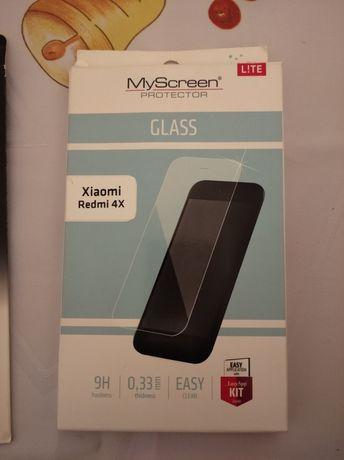 Szkło ochronne Xiaomi Redmi 4x