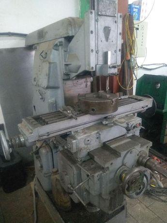 Фрезерний верстат (станок) 6м80