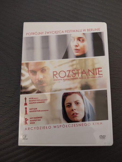 """Film """"Rozstanie"""" (DVD)"""