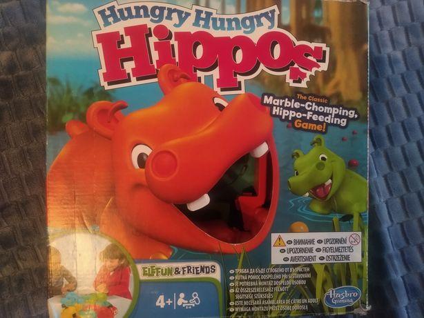 Gra głodne hipcie