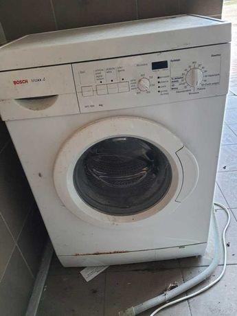 używana pralka Bosch