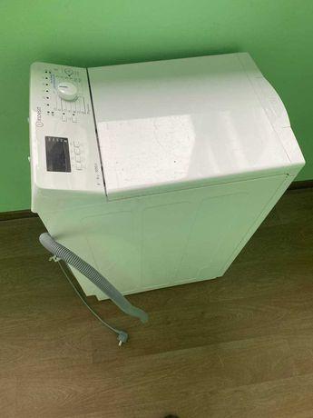 Стиральная машина indesit btw d51052 (EU) б/у