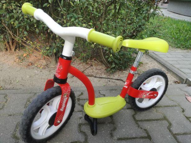 Rowerek biegowy Smoby