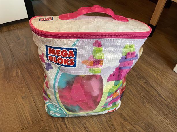 Mega blox - klocki plastikowe