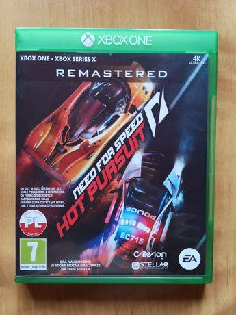 Sprzedam grę Need For Speed Hot Pursuit Remastered na konsolę Xbox One