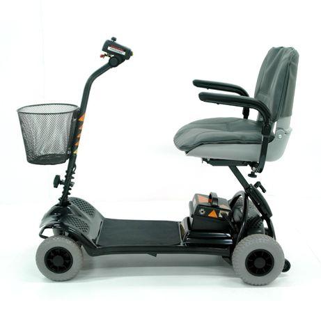 Skuter,wózek inwalidzki elektryczny Shoprider Joy
