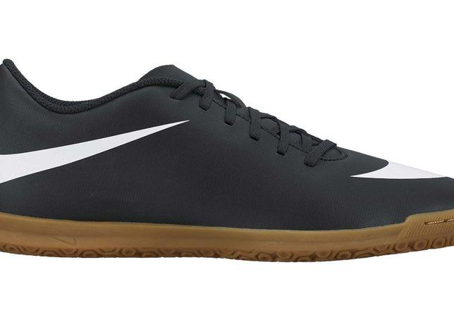 Męskie halowe buty piłkarskie Nike BRAVATAX II IC 42