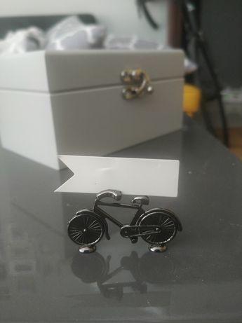 Podstawki pod winietki - rower