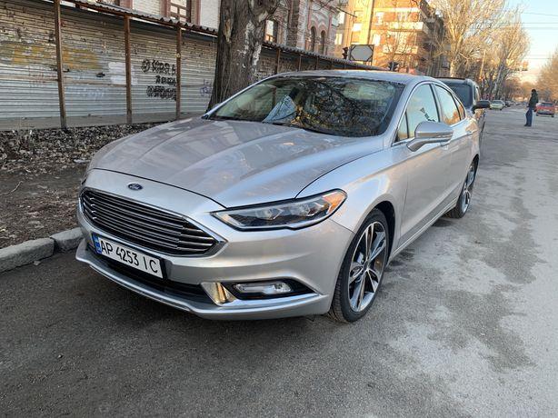 Ford Fusion 2017 Titanium Full LED