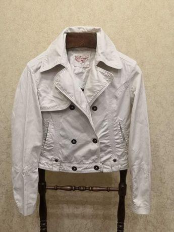 Пиджак котонновый