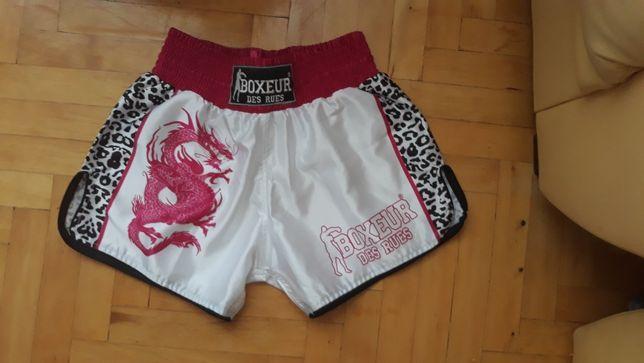 Продам новые шорты Boxeur des rues для тайского бокса