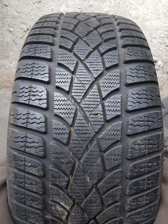 Зимняя резина, шины 235 40 R18 Dunlop (Данлоп) 2шт.