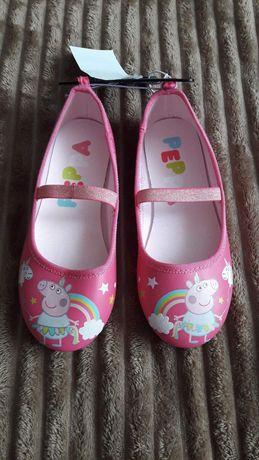 Туфли для девочки. Н&М