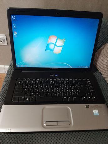 Ноутбук Compaq Presario CQ50