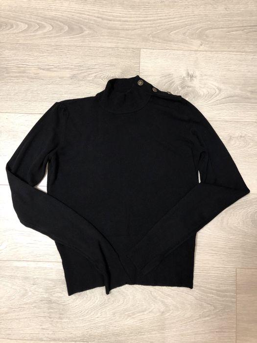 Женская кофта rinascimento  чёрная, водолазка, Ужгород - изображение 1