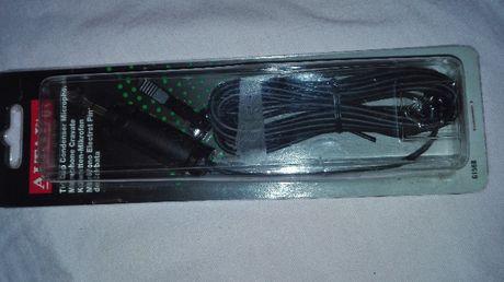 microfone de gravata ou bolso altai, novo em caixa