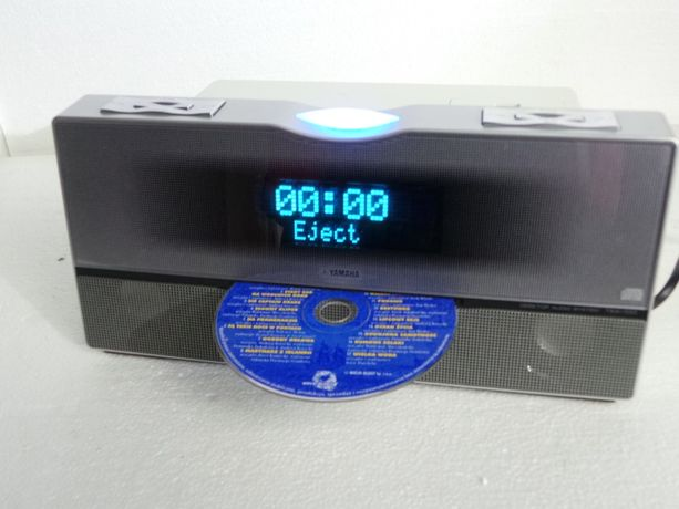 Yamacha TSX-100 radio budzik z CD MP3 USB