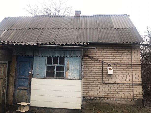 Продам домик на ул. Проскуровской