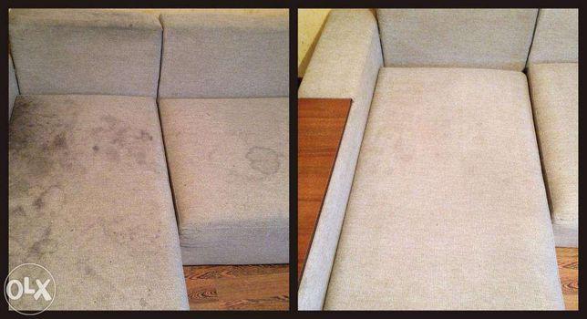 Химчистка ковролина,стирка ковров,химчистка мебели