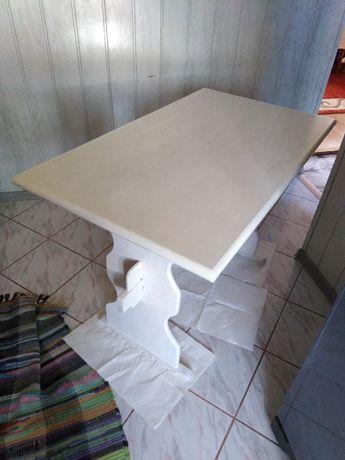 stół do kuchni - używany