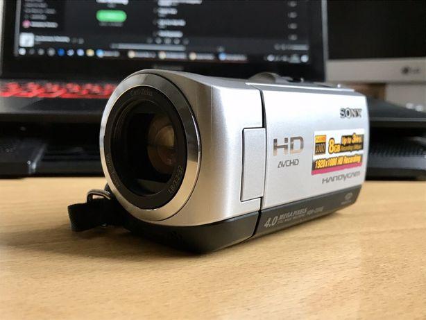 Відеокамера Sony HDR-CX105E