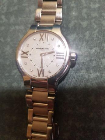 Женские часы Raymond Weil Noemia бриллианты Rado Longines Oris