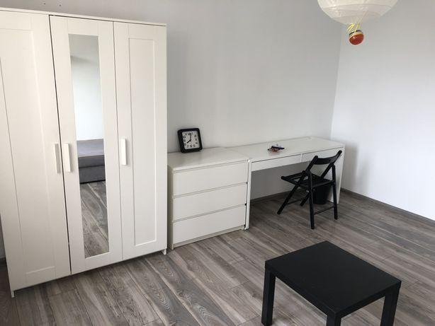 Pokój 2 os. okolice AWF Katowice