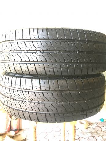 235/65/R16C 115/113R Semperit Van Life 2 резина шины покрышки пара