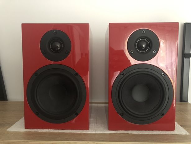 Monitory Pro-Ject Speakerbox 5