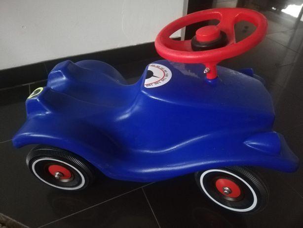 Big booby car (autko)