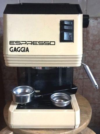 Эспрессо машина Gaggia Espresso. Made in Italy