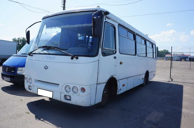 Богдан А-09212 2007