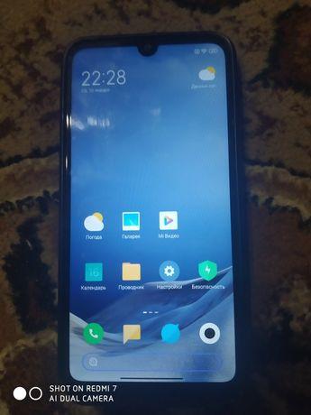 Продам Xiaomi redmi 7
