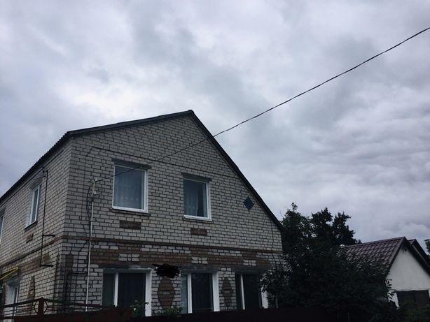 Продам двухэтажный дом. Без посредников