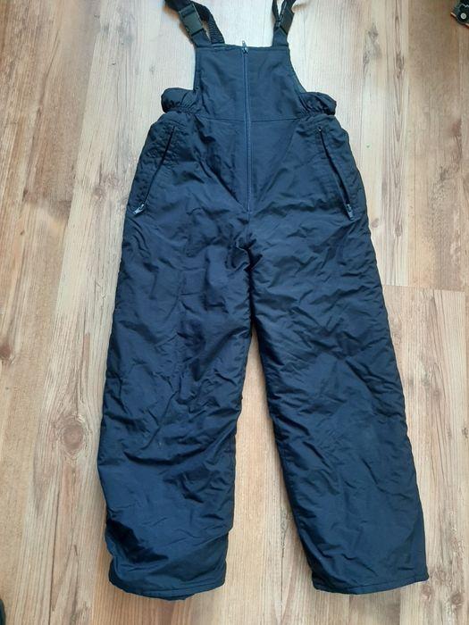 Spodnie śniegowce 122 Dziemiany - image 1