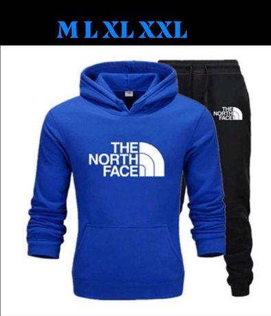 Dres męski The North Face M L XL XXL