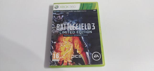 Xbox 360 Battlefield 3 polska wersja językowa