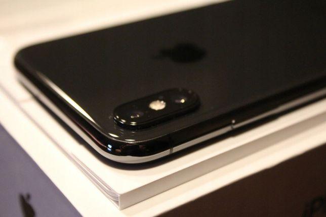 iPhone X 64GB como novo