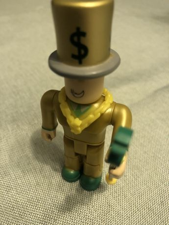 Figurka Roblox-Mr. Bling Bling