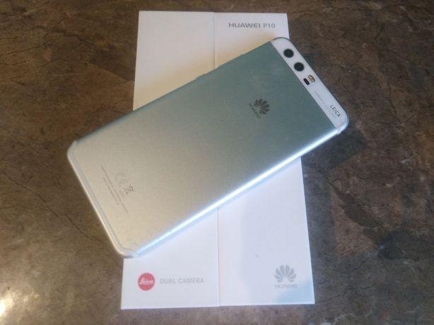 Sprzedam Huawei p10. Pełna wersja RAM 64GB. ROM 4.0 GB.