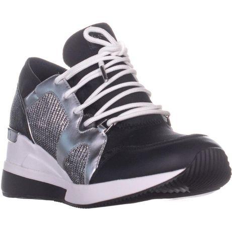 Michael Kors Liv sneakers buty adidasy 41/ 10 26,5
