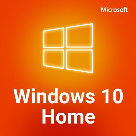 Windows 10 Домашня / Home