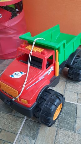 Машинка грузовик