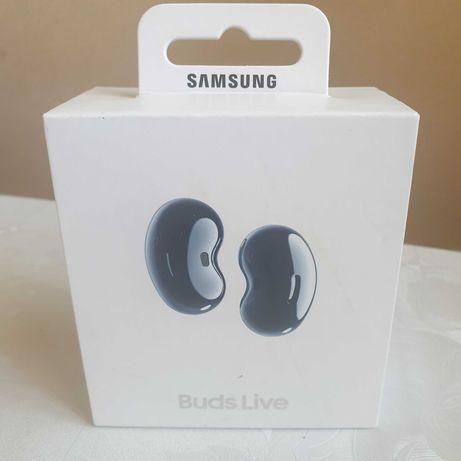 Срочно!Наушники Samsung Galaxy Buds Live ОРИГИНАЛ