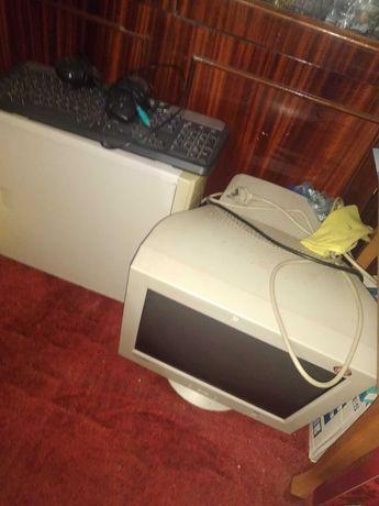 Компьютер в полном комплекте