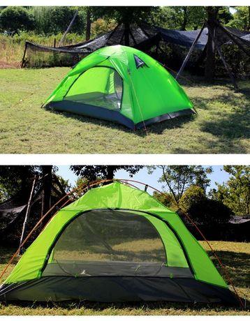 Продам легкоходную палатку