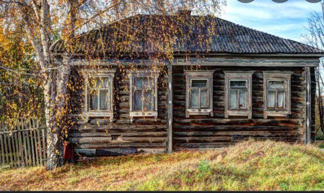 Участок в России, под  Тулой