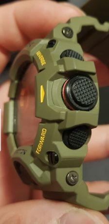 Wkręty śrubki paska czarne do Casio G-Shock GW 9400 Rangeman