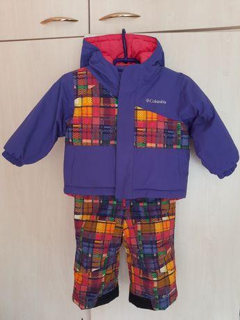 Дитячий зимовий костюм Columbia (Коламбія)