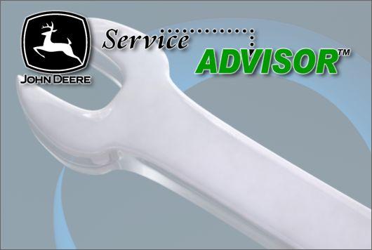 John Deere Service advisor v4.2.006 (06.2016)
